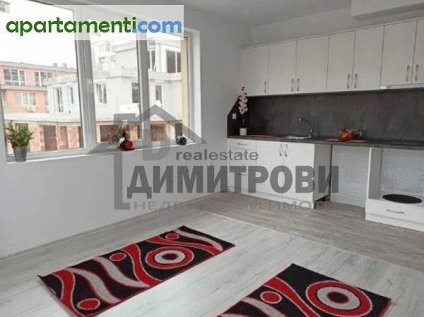Двустаен апартамент Варна Кайсиева Градина 3