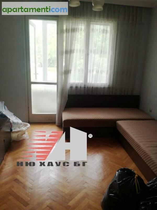 Четиристаен апартамент, Варна, Чайка 7