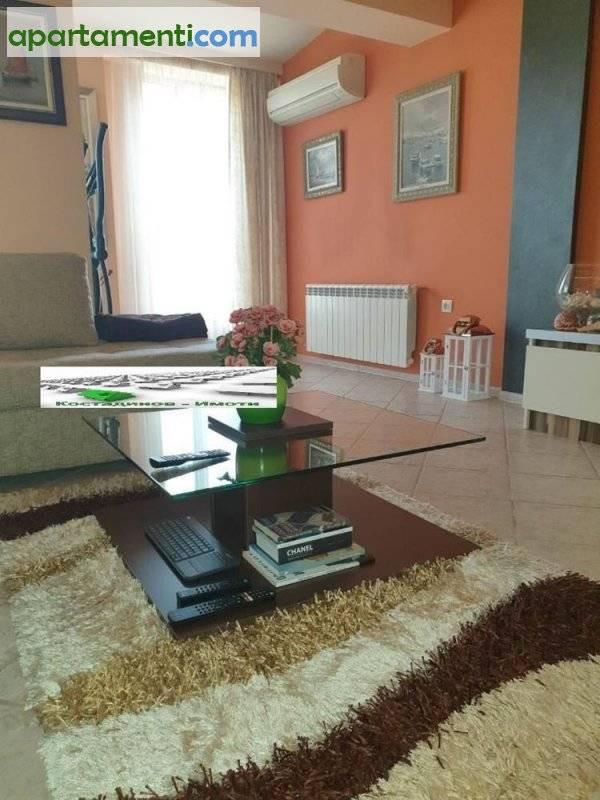 Тристаен апартамент, Пловдив, Център 14