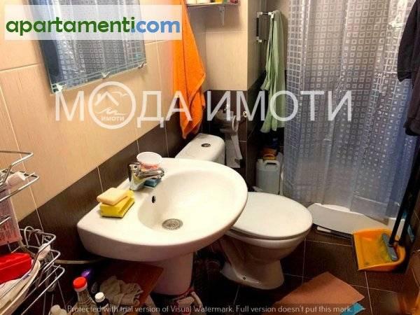Едностаен апартамент, Бургас област, к.к.Слънчев Бряг 4