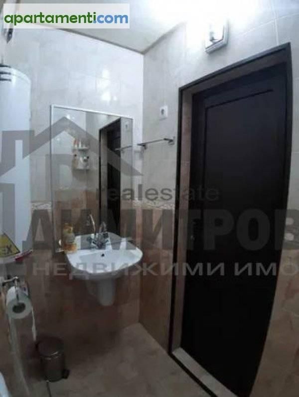 Двустаен апартамент Варна Трошево 11