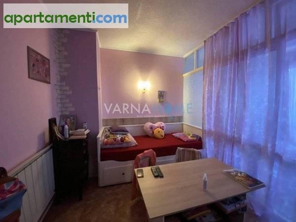 Тристаен апартамент Варна Чаталджа 11