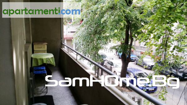 Тристаен апартамент Варна Винс 14