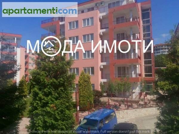 Двустаен апартамент, Бургас област, к.к.Елените 5