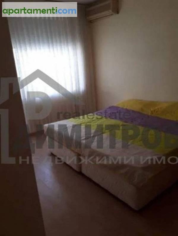 Четиристаен апартамент Варна Левски 11