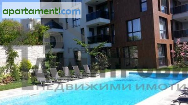 Двустаен апартамент Варна м-т Евксиноград 1