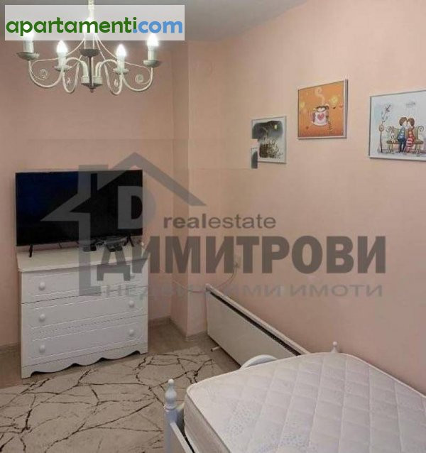 Четиристаен апартамент Варна Зк Тракия 8