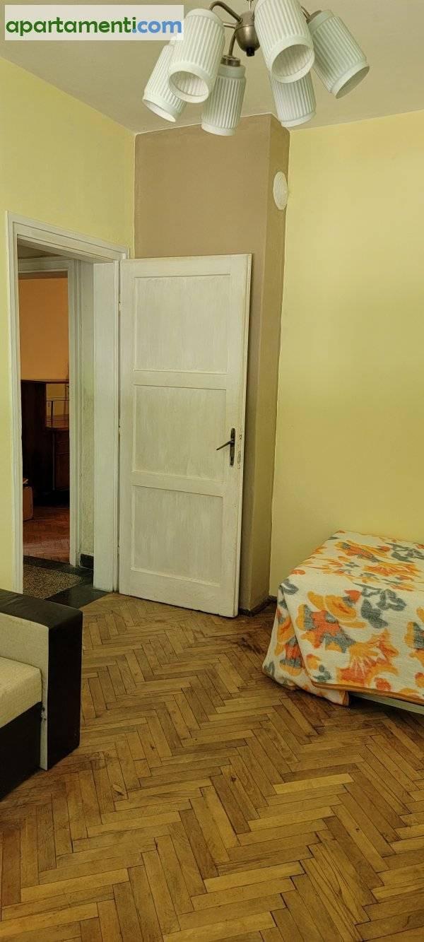Тристаен апартамент, София, Славия 18