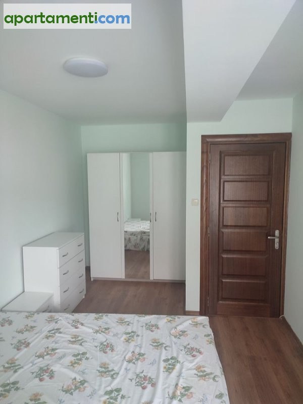 Тристаен апартамент, Пловдив, Южен 7