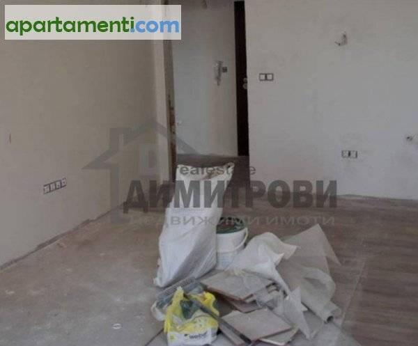 Двустаен апартамент Варна Бриз 10