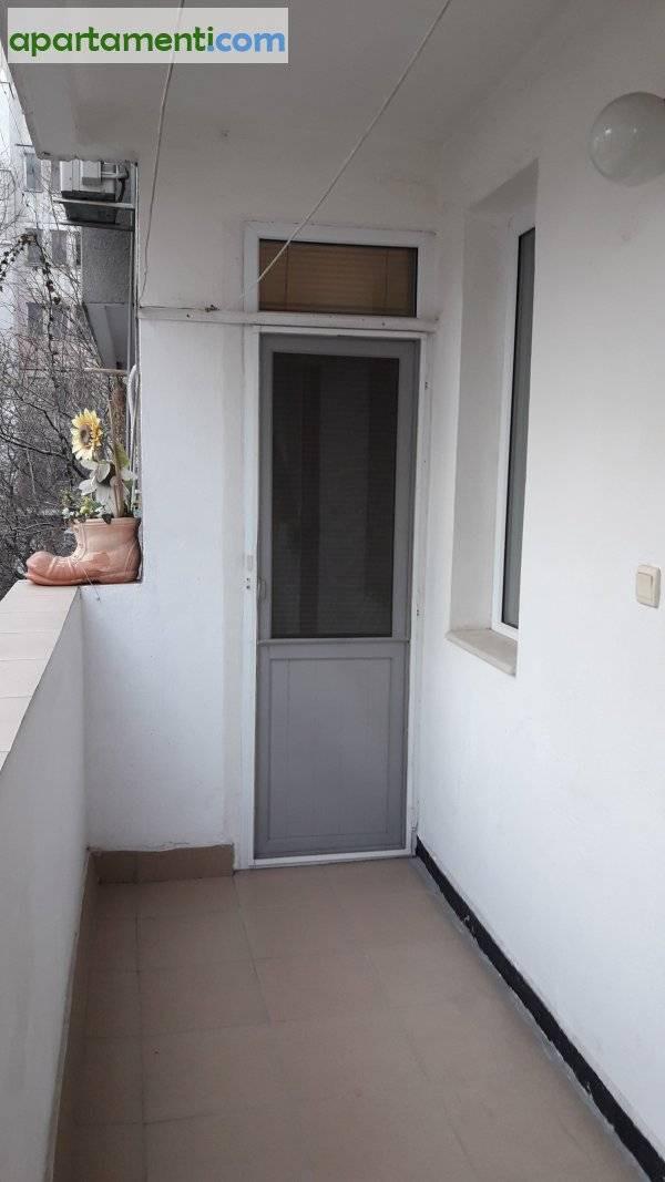 Двустаен апартамент, Бургас, Лазур 18