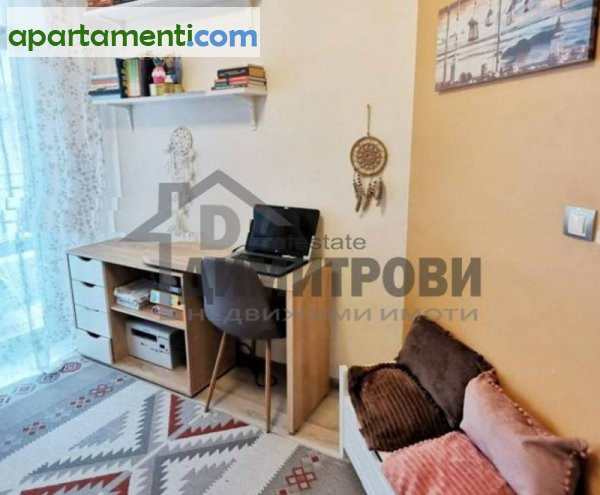 Тристаен апартамент Варна Гръцка махала 5