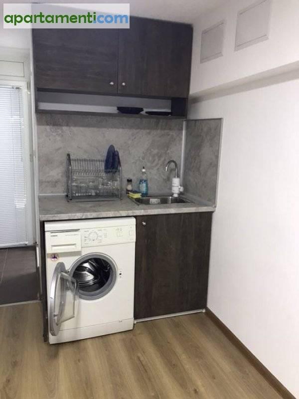 Едностаен апартамент, Пловдив, Южен 3