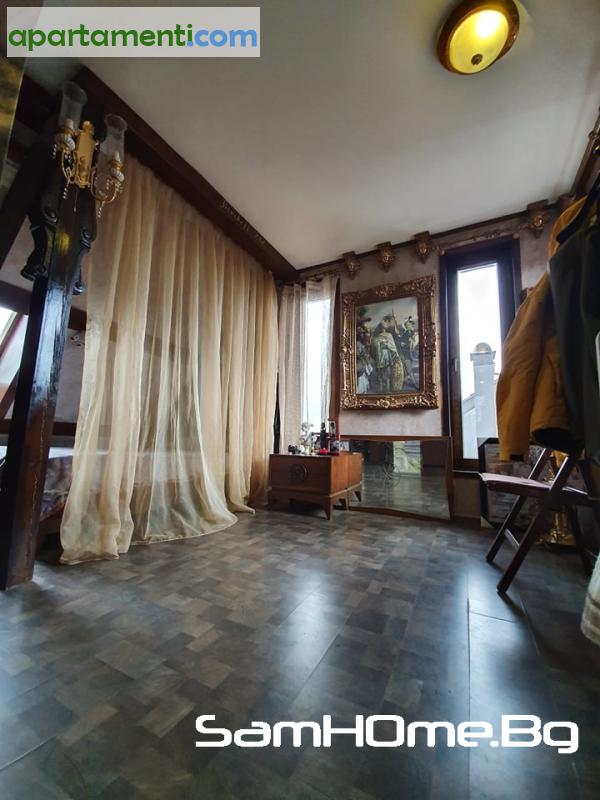 Тристаен апартамент Варна Погребите 9