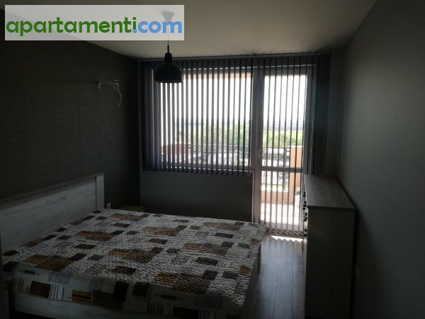 Двустаен апартамент, Пловдив, Тракия 19