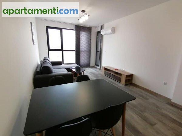 Двустаен апартамент, Варна, Кайсиева Градина 7