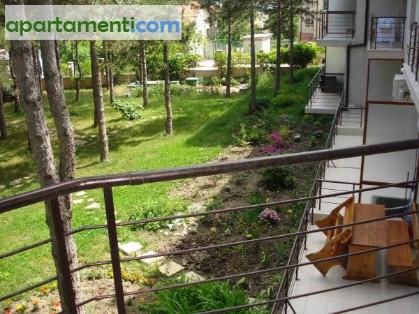 Двустаен апартамент, Варна област, м-т Ален Мак 2