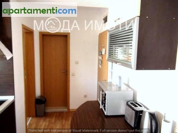 Двустаен апартамент, Бургас област, гр.Ахелой 9