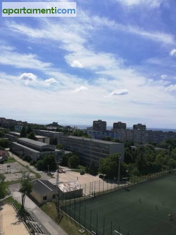 Четиристаен апартамент, Варна, Левски 7