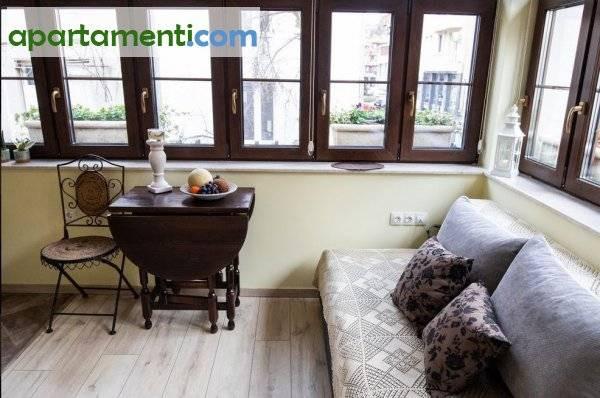 Едностаен апартамент, Пловдив, Център 3