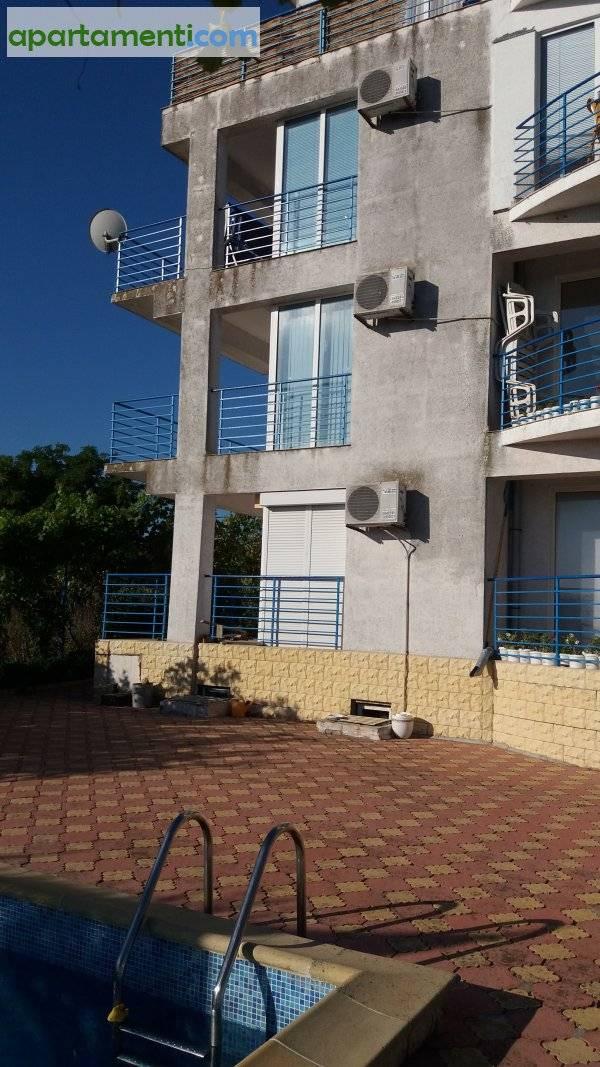 Двустаен апартамент, Бургас област, с.Тънково 9