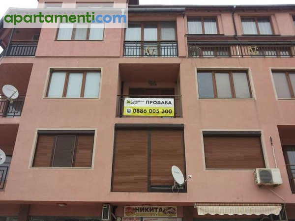 Двустаен апартамент Бургас област с.Лозенец 3