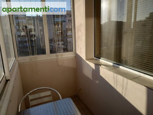 Двустаен апартамент, Пловдив, Тракия 18
