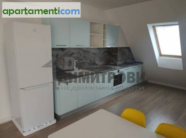 Тристаен апартамент Варна Победа 5