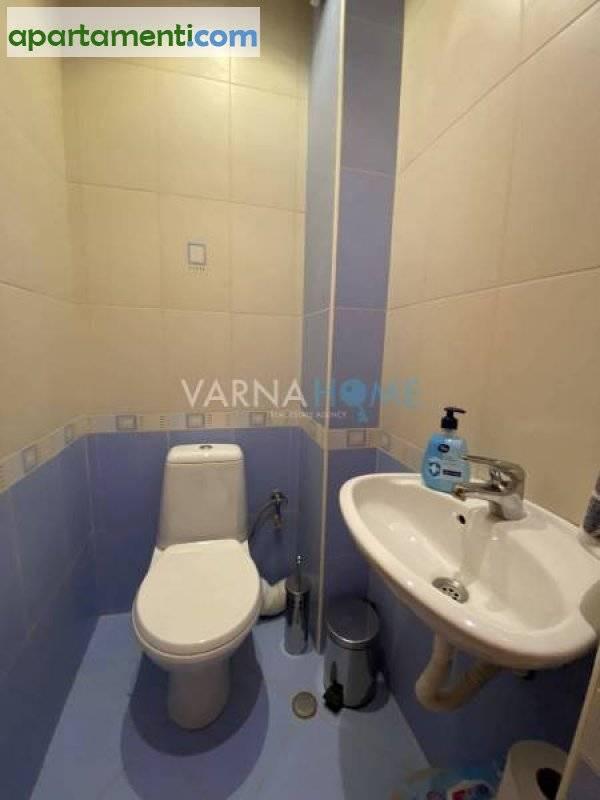 Тристаен апартамент Варна Левски 16