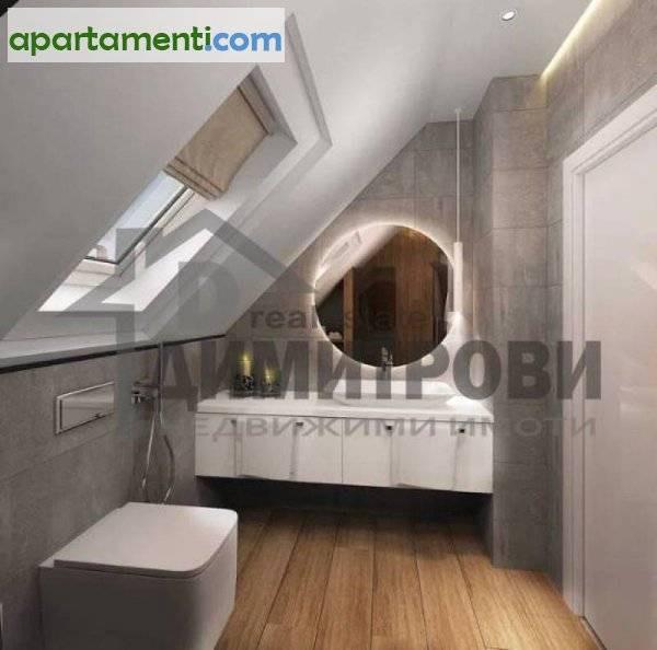 Тристаен апартамент Варна Трошево 17