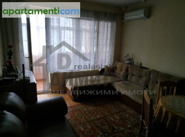 Двустаен апартамент Варна Автогарата 3