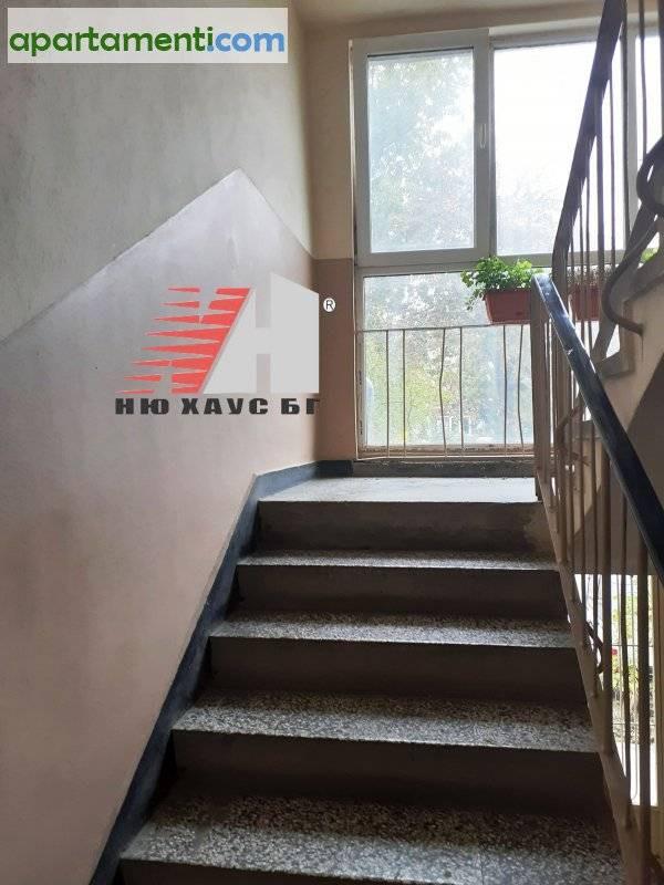 Тристаен апартамент, Варна, Цветен 11