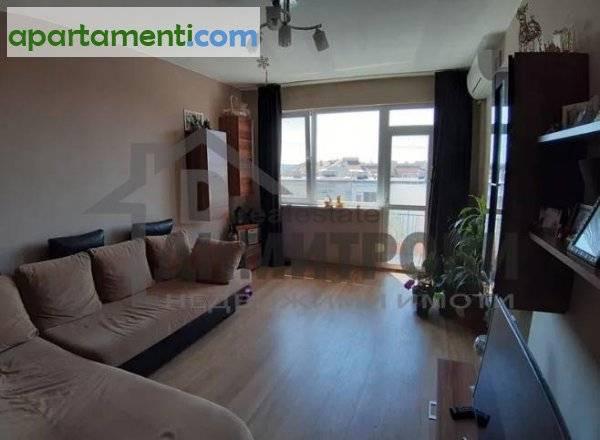 Тристаен апартамент Варна Победа 9