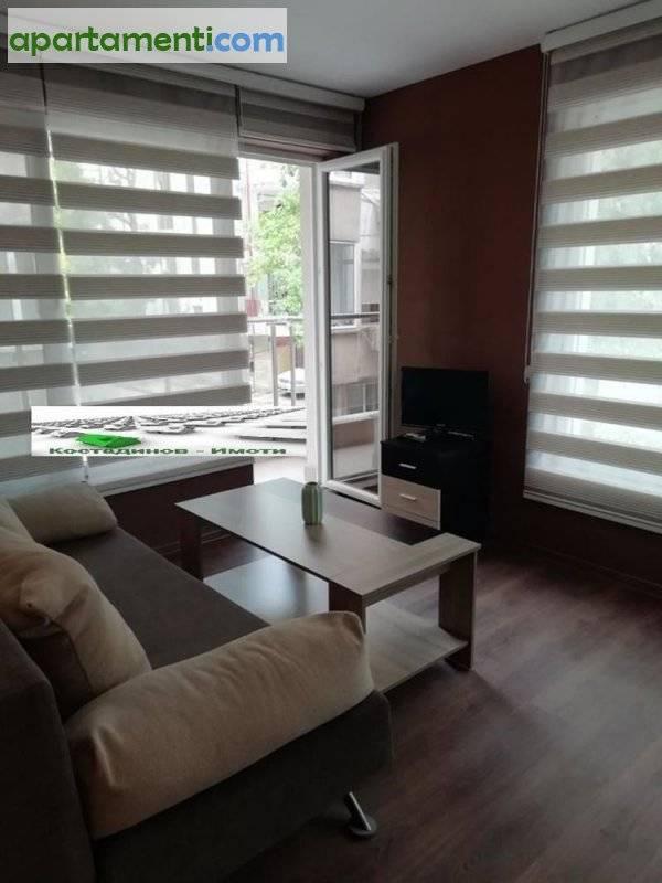Двустаен апартамент, Пловдив, Младежки хълм 5