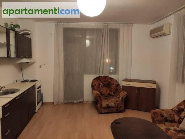 Двустаен апартамент, Пловдив, Въстанически 8