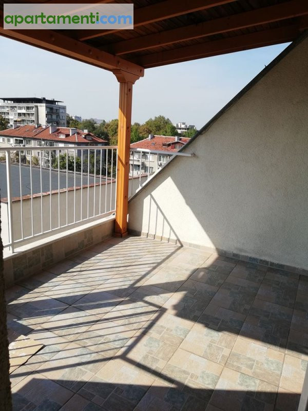 Двустаен апартамент, Пловдив, Център 11