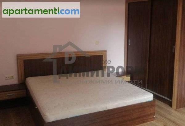 Двустаен апартамент Варна м-т Траката 7