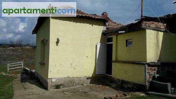 Къща, Велико Търново област, с.Малки Чифлик 4