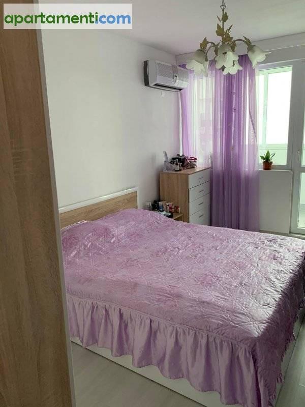 Тристаен апартамент, Варна, Чаталджа 15
