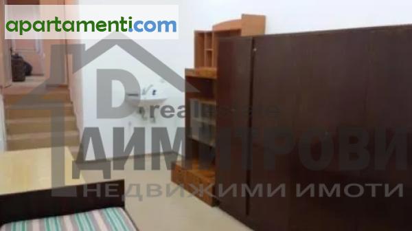 Двустаен апартамент Варна Колхозен Пазар 4