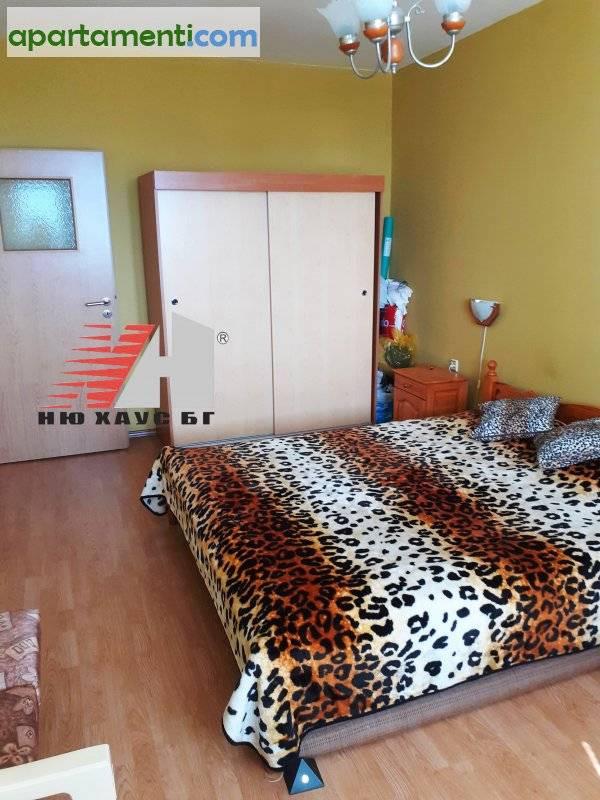 Четиристаен апартамент, Варна, Спортна Зала 7