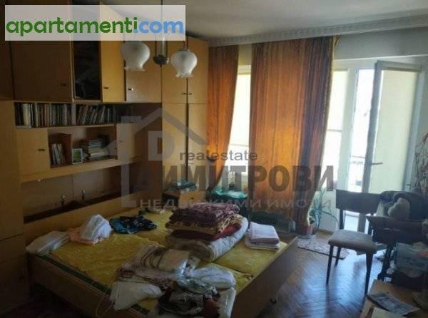 Четиристаен апартамент Варна Хеи 9