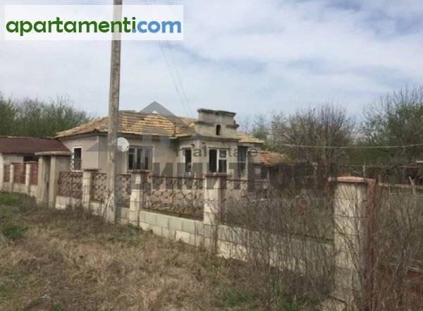 Къща Варна област с.Искър 1