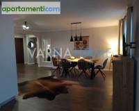 Тристаен апартамент Варна Гръцка махала