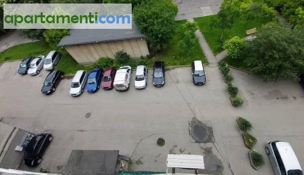Тристаен апартамент, Плевен, Ул. Гренадерска 9