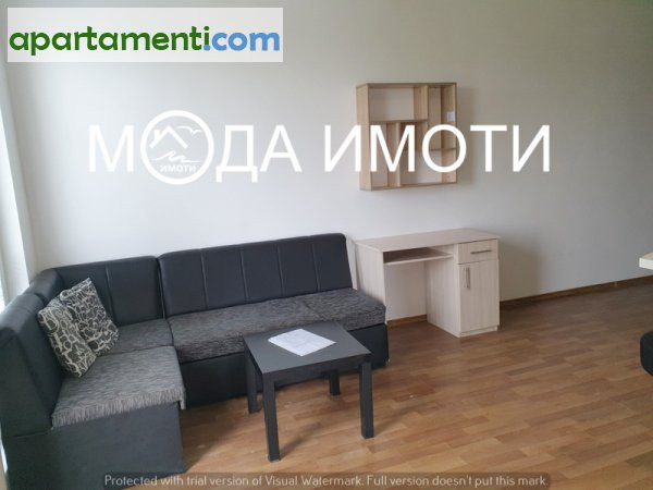 Двустаен апартамент, Бургас област, к.к.Слънчев Бряг 18