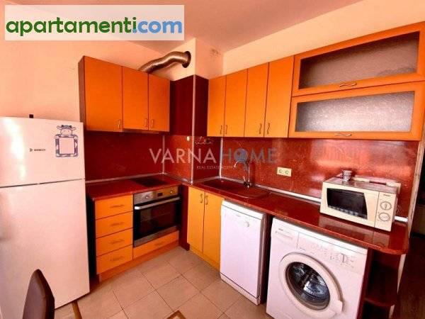Тристаен апартамент Варна Завод Дружба 1
