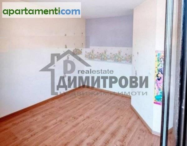 Двустаен апартамент Варна Колхозен Пазар 3