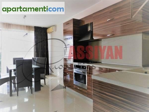 Тристаен апартамент, Варна област, м-т Ален Мак 6