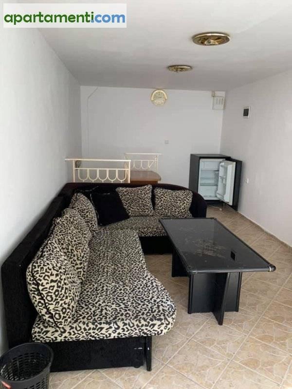Едностаен апартамент, Варна, Завод Дружба 4